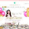 Milton-Keynes-Based-Cherish-Moments-Website-Screenshot